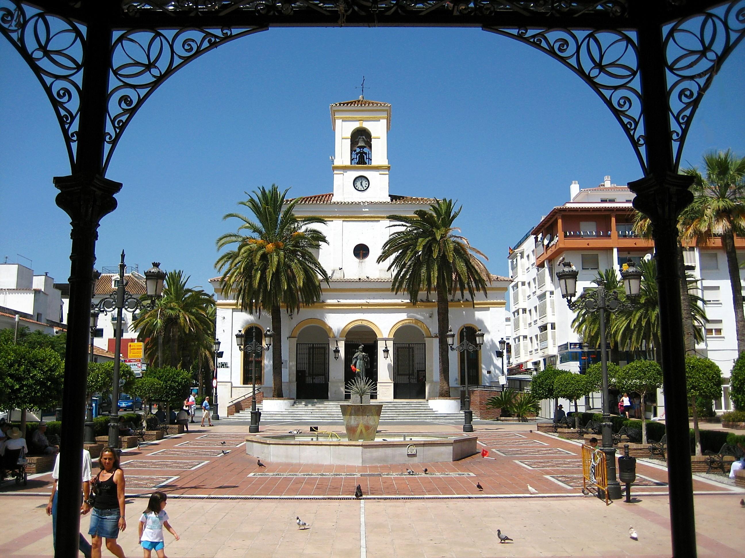 Pueblos con encanto san pedro de alc ntara blog de vime hotels resorts - Habitantes san pedro de alcantara ...